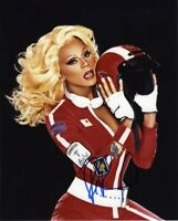 Rupaul Autographed Signed 8x10 Photo Certified Authentic Beckett BAS COA