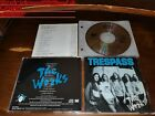 Trespass / The Works JAPAN+1 NWOBHM PCCY...