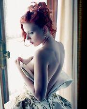 Scarlett Johansson 8x10 Celebrity Photo #34