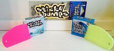 Sticky Bumps Cool Wax Combo!