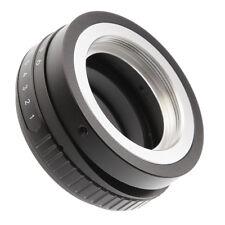 360º Tilt-shift Adapter for M42 Screw Mount Lens to Fujifilm Fuji FX X-Pro2 X-A5