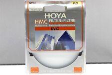 Hoya 82mm HMC Multicoated Digital UV(c) slim frame lens filter protector