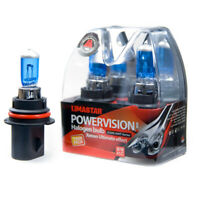 4 X HB1 Poires 9004 P29t Lampe Halogène 6000K 65/45W Xenon Ampoule 12V