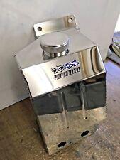 SUBARU ALLUMINIO rondellabottiglia,Alu tank.1 O 2 pumps.aluminium