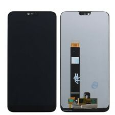 OEM LCD Screen and Digitizer Assembly for Nokia 7.1 - Black