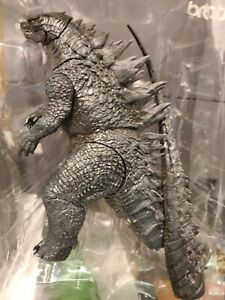 "NECA Loose Godzilla King Of Monster 2019 Action Figure 12"" Head To Tail"