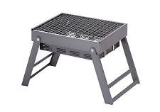 Yakitori BBQ Charcoal Grill Barbecue Hibachi Konro 41X23x24cm steel