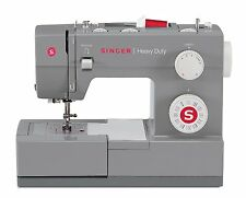 Singer 4432 Industrial Heavy Duty Sewing Machine Embroidery Leather Upholstery