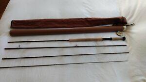 "Sage13'6"" 7 wt. Spey Fly Rod Model 7136-4"
