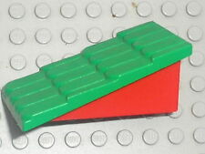 Hole Jaune 3671 F22 Red Roof Slope Lego Fabuland 787c03 Tuile Roof Support