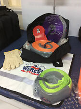 RECOVERY KIT 9 PIECE **BRAND NEW**4WD ACCESSORIES