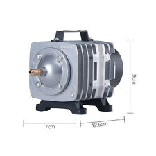 Air Pump Resun Electromagnetic for Fish Pond Aquarium Hydroponics ACO-001