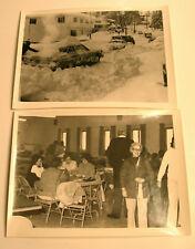 1976 Adams Lake Effect Sfnowstorm Photos (3 & 4)