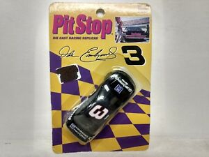 Action Pitstop Dale Earnhardt #3 Goodwrench Monte Carlo 1:64 Scala Diecast