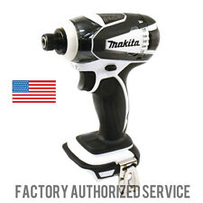 MAKITA XDT04 LXT Lithium Ion 18v Impact Driver WITH FULL 3 year Warranty!!!!