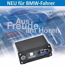 Cp600 BMW mp3 lettore audio con SDHC BMW MINI Cooper come CD changer di ricambio