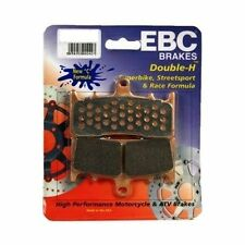 EBC Front Sintered Brake Pads FA442/4HH YAMAHA YZF R1 2007 - 2014