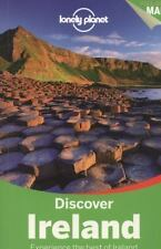 Travel Guide: Lonely Planet - Discover Ireland by Fionn Davenport (2014,...