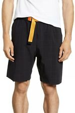 Nike Sportswear Tech Pack Repel Woven Shorts Mens Size Large BV4458 010 L New