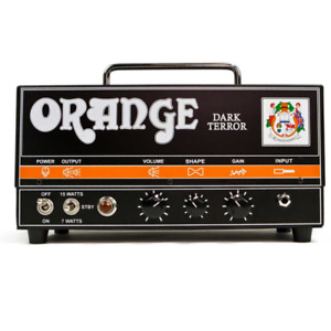 Orange Dark Terror Guitar Amplifier
