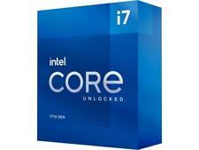 Intel Core i7-11700K Rocket Lake 8-Core 3.6 GHz LGA 1200 125W BX8070811700K Desk