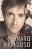 On the Edge: My Story, Richard Hammond