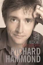 On The Edge: My Story, Hammond, Richard, New Book