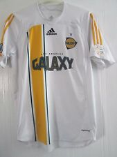 2006-2007 Player Issue LA Galaxy Football Away Shirt Size Adult Medium /41744