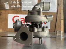 Genuine GARRETT NISSAN PATROL II(Y61) ZD30DDTI 14411-VS40A GT2052V rebuilt turbo