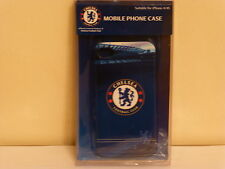 Chelsea Football Club iPhone 4 Hard Case 4S Official Blues Merchandise Brand New