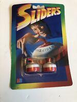 Sliders Vintage 1980s MB Games Toy Sealed