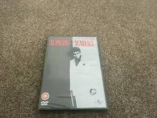 Scarface.dvd 2 disc edition.