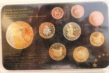 23364 Set Prestige Vaticano 2012, 85. COMPLEANNO BENEDETTO XVI, Oro Edizione, PP