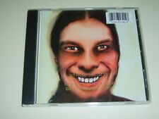 APHEX TWIN - I Care Because You Do US 1995 Sire/Warp promo CD