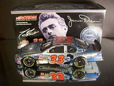 Rare Tony Stewart #33 James Dean 50th Anniversary 2005 Chevrolet Monte Carlo 288