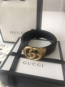 Gucci gg belt 115cm
