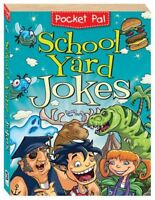 School Yard Jokes (Pocket PAL),