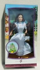 BARBIE Collector. Pink Label. The Wizard of Oz. Dorothy. 2006. NEUF avec boîte