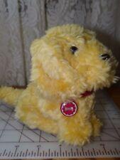 AMERICAN GIRL HONEY My Golden Retriever Puppy Dog Pet Collar Name Tag