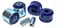 SuperPro Front & Rear Bush Kit Caster Adjustment for Mazda 323 GTR 4x4 89>96