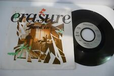 "ERASURE 45T SOMETIMES/ SEXUALITY. 7"" FRENCH PRESS."