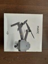 DJI Mavic Pro 4k Drone with x2 batteries | Good condition |