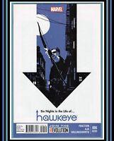 Hawkeye #6 (2012 Series) *2nd PRiNTiNG VaRiaNT* (2013) Marvel Comics | (VF/VF+)