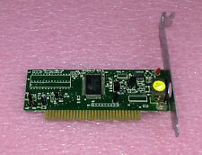 RARE VINTAGE MT204A-IF REV:D 8 BIT ISA INTERFACE CARD