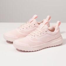 Vans UltraRange Rapidweld Pearl Women's Skate Walking Shoes Size 7