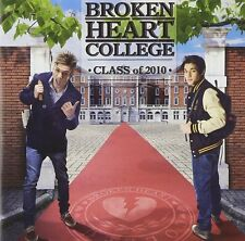 Broken Heart College - Class of 2010 (2010)  CD  NEW/SEALED  SPEEDYPOST