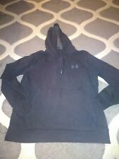 MENS MEDIUM UNDER ARMOUR HOODIE