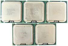 LOT X 5 Intel E2200 Pentium Dual-Core SLA8X 2.2GHz/1M/800 CPU Processor