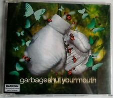 Shut Your Mouth EP by Garbage | CD | Condition; Very Good