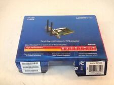 Linksys WMP600N PCI Adapter
